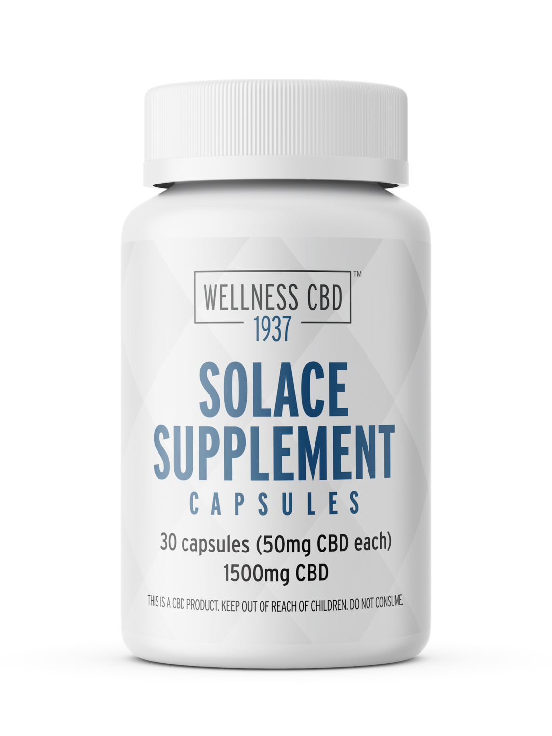 Solace Supplement 50