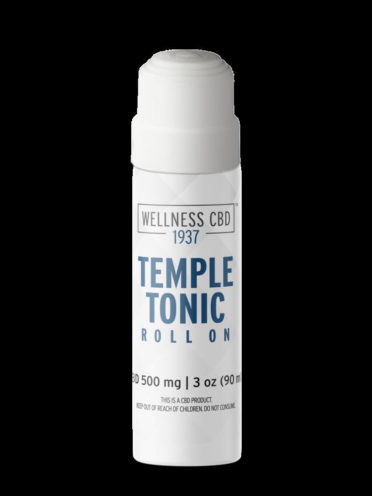 Temple Tonic