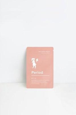 The Good Patch -Period CBD Patch