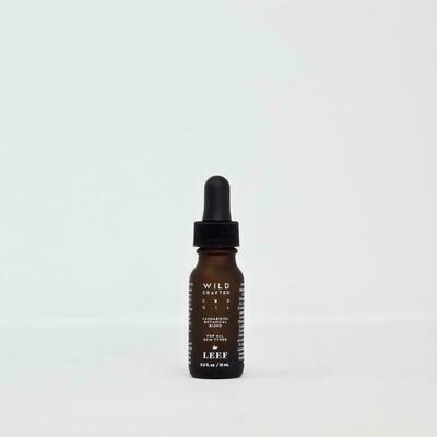 Leef Organics- WILD CRAFTED | CBD SKIN OIL