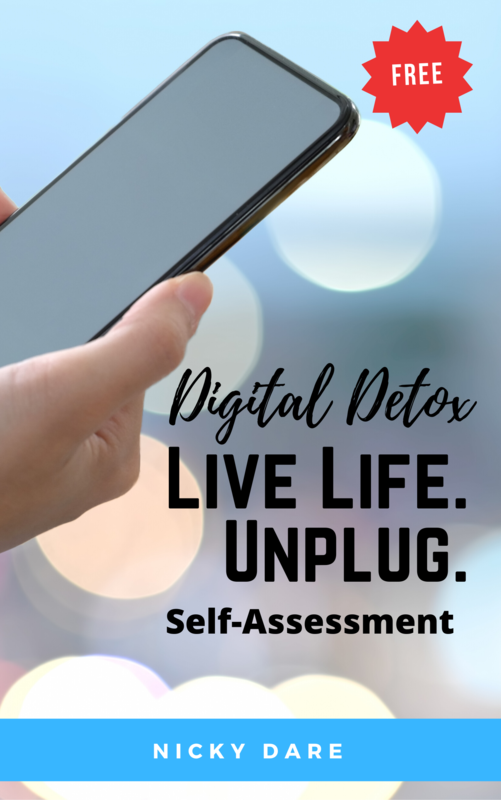 Digital Detox | Your Self-Assessment