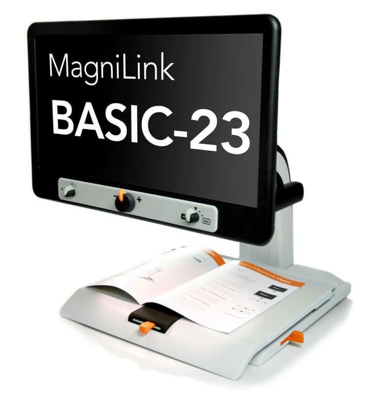 Magnilink Vision - 23