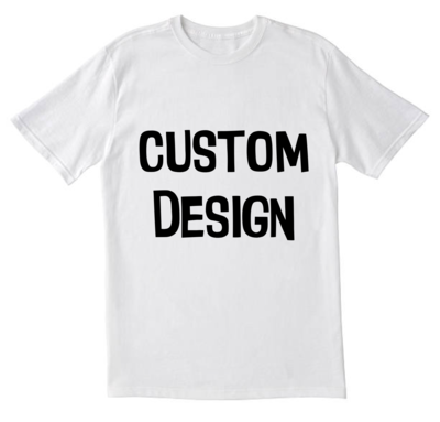 Custom Design KIDS T-Shirt