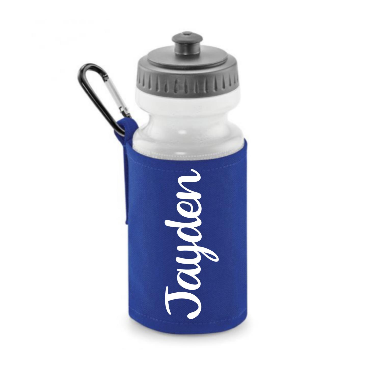 Clip On Bottle
