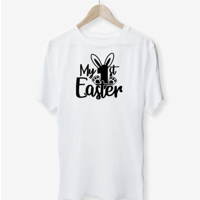 My First Easter Bunny Tee