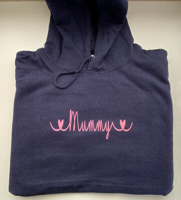 Name Sweater/Hoody