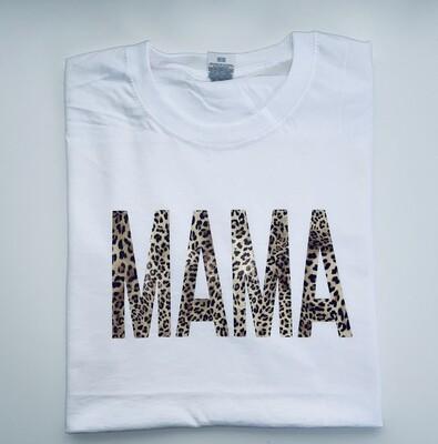 Bold mama tshirt