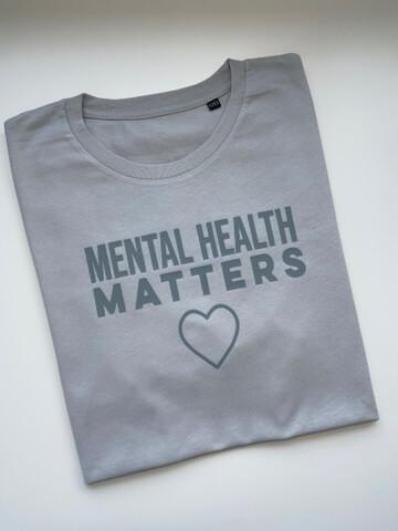 Mental Health Matters Tee