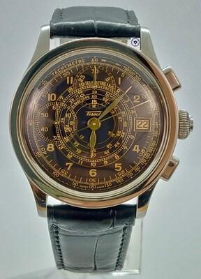 Tissot Janeiro Z199 Chronograph - Limited Edition