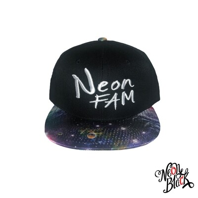 Neon Fam - Galaxy Brim