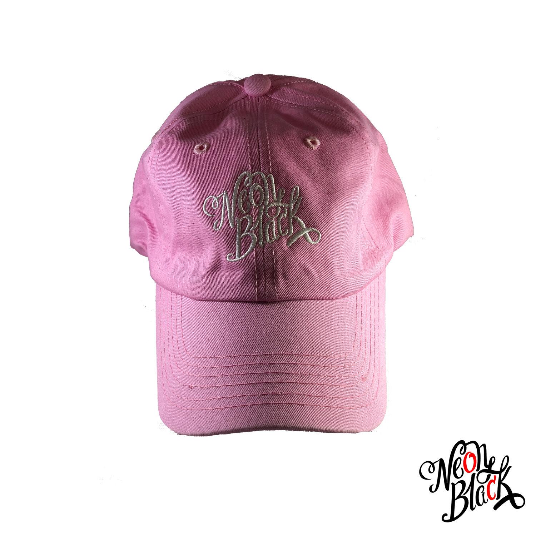 Pale Pink - Script