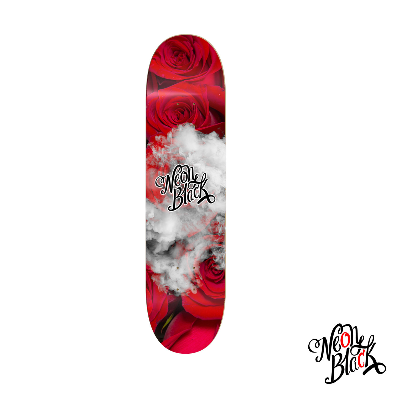 Smokin' Rose