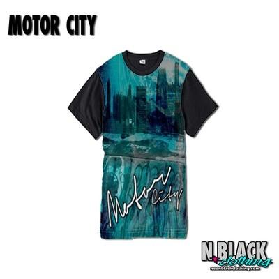 Motor City