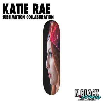 Katie Rae