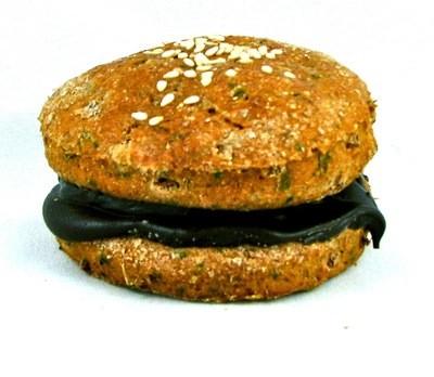 Ralphies Fat Burger 3 pack