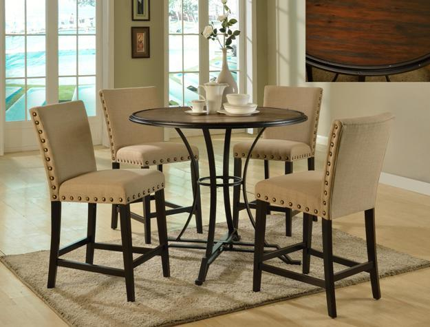 Pub Dining Room Set