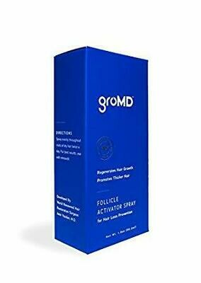 GroMD Follicle Activator Spray