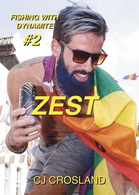 Fishing With Dynamite #2: Zest