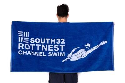 Plush Pool Towel