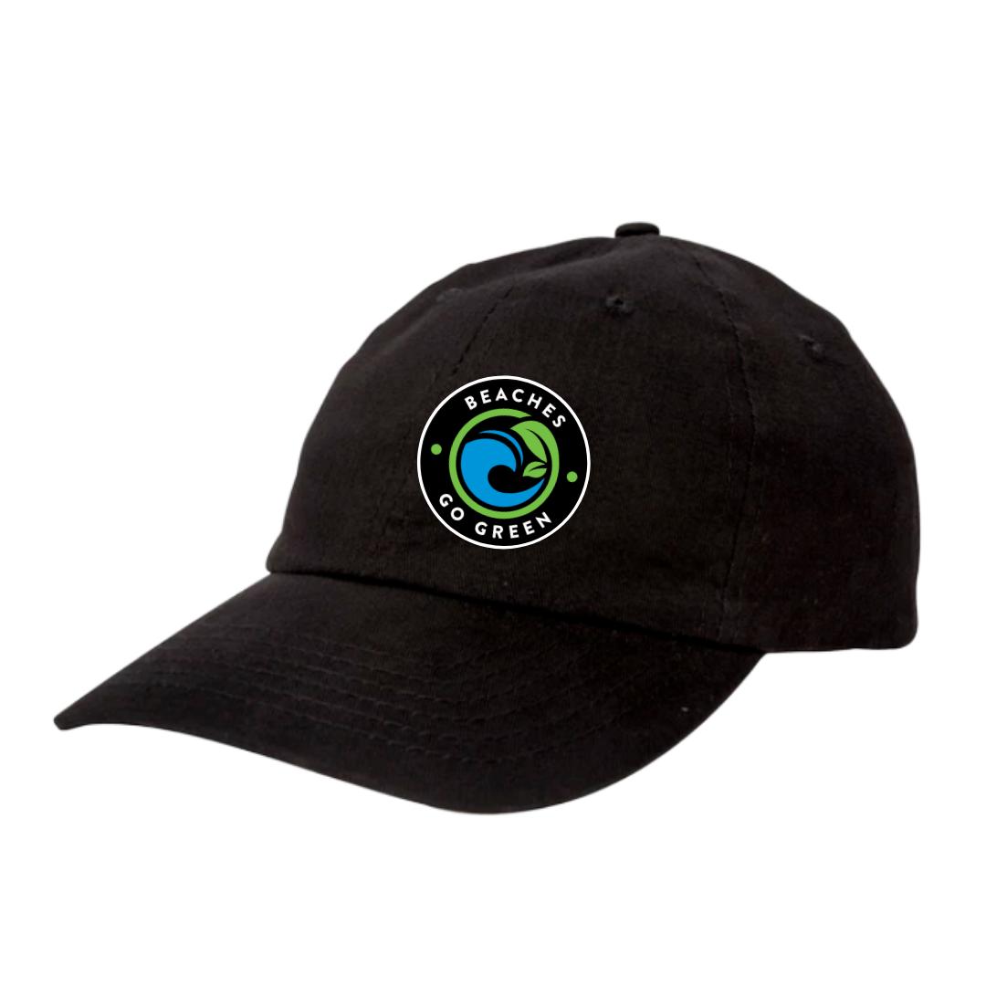 Logo Cap | Black