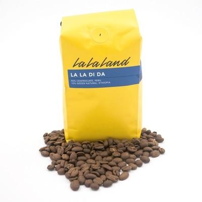 La La Di Da Coffee