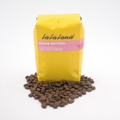 Gedeb Natural Coffee