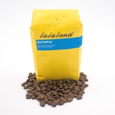 Eutopia Coffee
