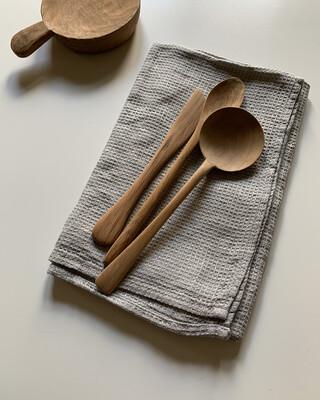 食のための道具三点セット