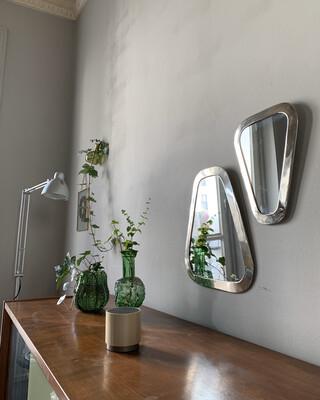 Miroir Trapèze G