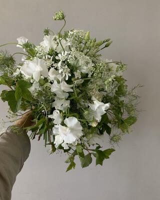 Flower Delivery / Bouquet de la semaine