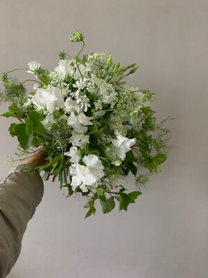 Flower Delivery / Bouquet Surprise
