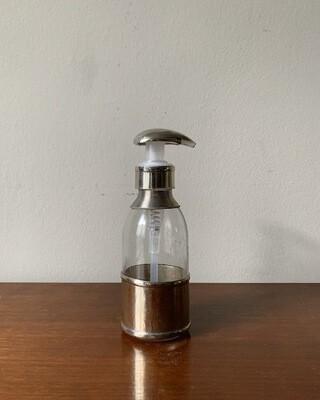 Morrocan Soap Bottle