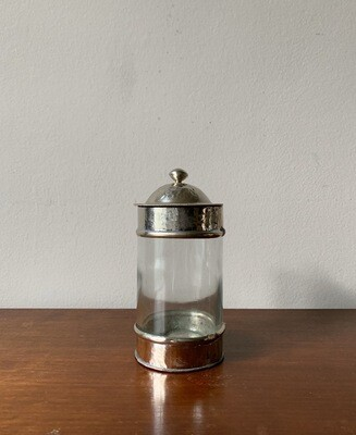 Moroccan Canister M