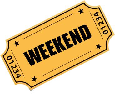 Weekend Pass (November 13-15, 2020)