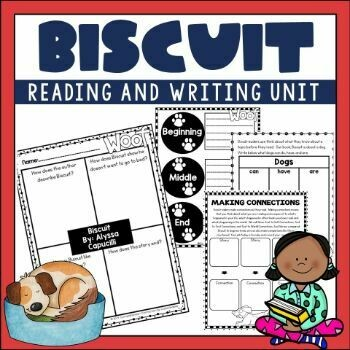 Biscuit Book Companion