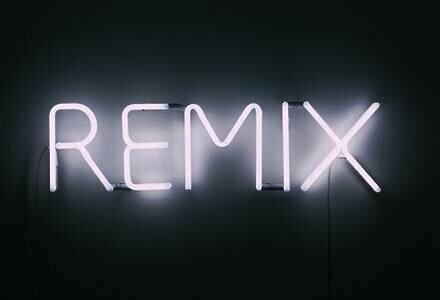 It's Time For a Remix [Digital Download]