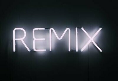 It's Time For a Remix
