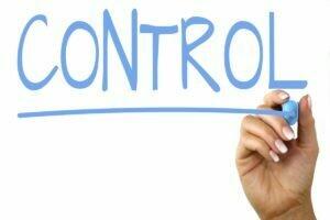 I'm In Control [Digital Download]