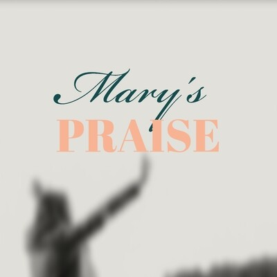 Mary's Praise [CD, DVD]