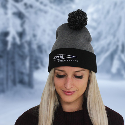 ACCRA Knit Bobble