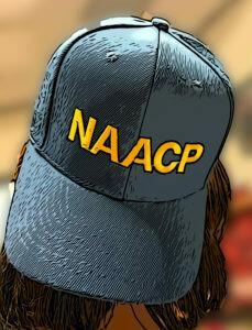 NAACP DeKalb Cap