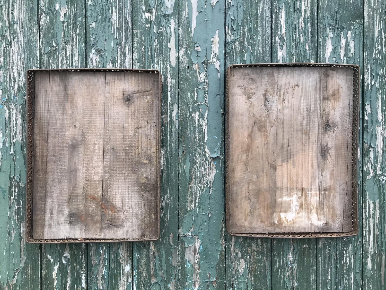 Oude laatjes