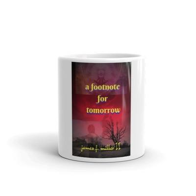 AFFT Red Sky Hitchhiker Cover Mug