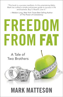Freedom from FAT - Paperback