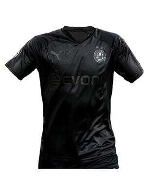 Borussia Dortmund BLACKOUT
