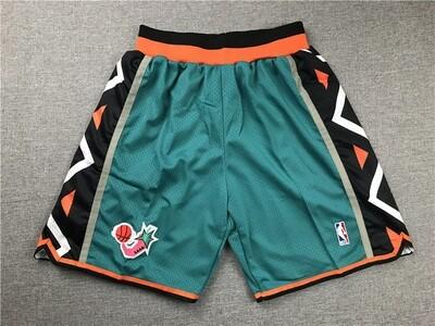 Pantaloncino NBA All Stars Green
