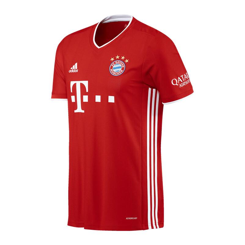 Bayern Monaco Home 20-21