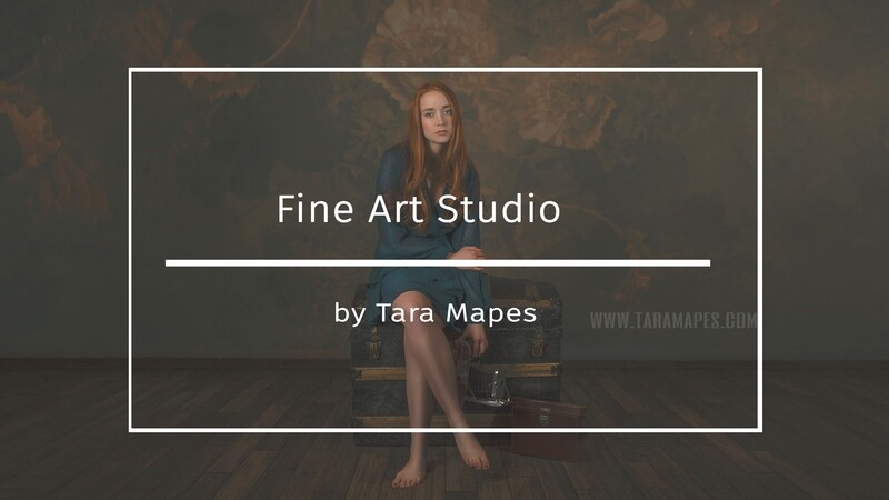 Fine Art Photoshop Tutorial on How To Create a Studio in Photoshop  Stock Images Included by Tara Mapes
