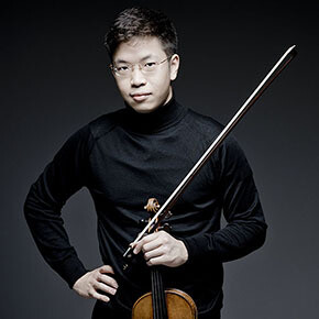 Meet and Greet with Paul Huang   April 2   6:30 pm
