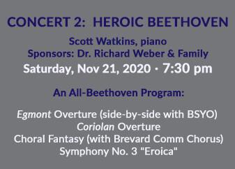Heroic Beethoven